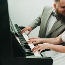 Wedding photographer Yuriy Mikhay (Tokey). Photo of 13.09.2017