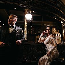 Wedding photographer Vladimir Lyutov (liutov). Photo of 14.04.2019