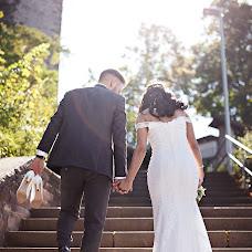 Wedding photographer Vladimir Fencel (fenzel). Photo of 29.09.2016