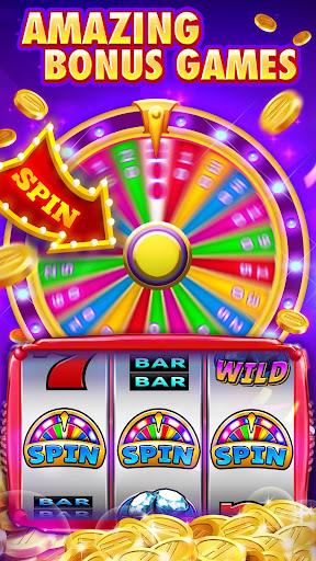 Huuuge Casino Slots - Play Free Vegas Slots Games  screenshots EasyGameCheats.pro 3