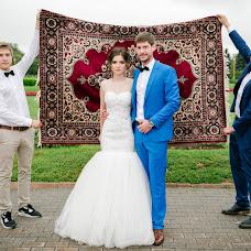 Wedding photographer Aleksandr Zhukov (VideoZHUK). Photo of 07.03.2017