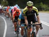Luke Durbridge ook na twee etappes leider in Santos Festival