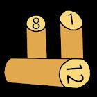 Molkky ScoreBoard icon