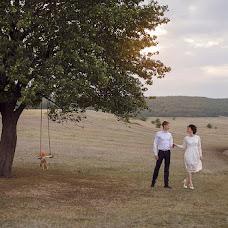 Wedding photographer Igor Chekaev (i-chek). Photo of 03.09.2016