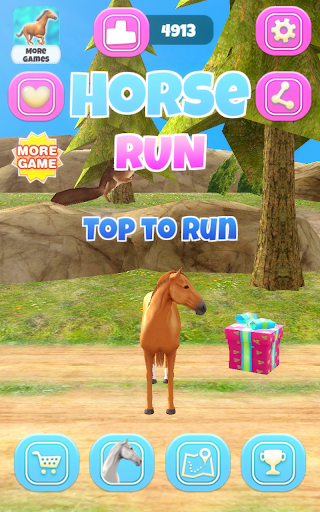 Horse Run apkdebit screenshots 9