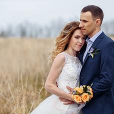 Wedding photographer Vladimir Aziatcev (VladimirNA). Photo of 05.06.2018