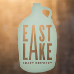Logo for East Lake Craft Brewery