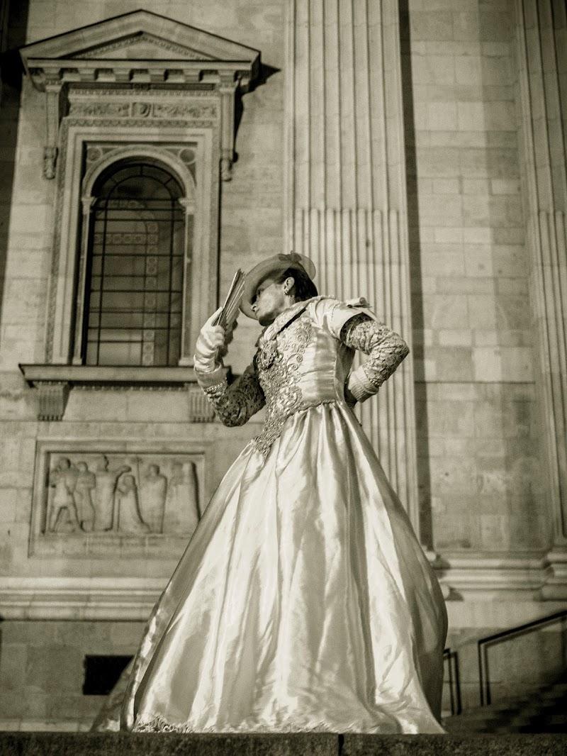 danzatrice col ventaglio di fabbra77