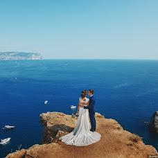 Wedding photographer Sergey Yushkov (SergeyYushkov). Photo of 25.05.2018