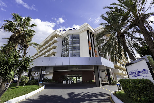 Hotel Best Tenerife | Tenerife | Official Web