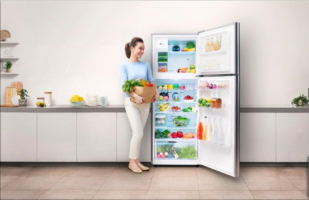 Tủ lạnh Samsung có tốt không? Tủ lạnh Samsung có tốt không?