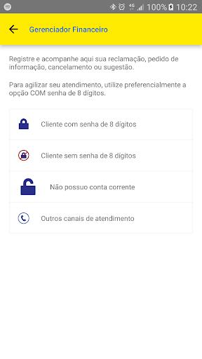 Autoatendimento Setor Público screenshot 6