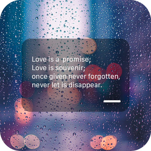 Love Quotes Free - Famous Love Quotes Icon