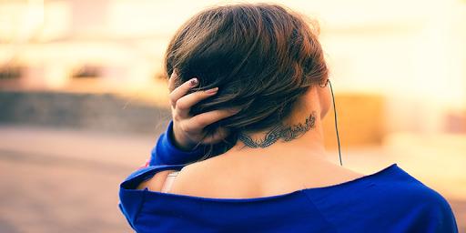 Make Tattoo On My Body