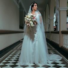Wedding photographer Efrain alberto Candanoza galeano (efrainalbertoc). Photo of 09.10.2018