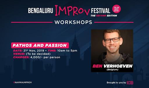 471 Upcoming Events For Classes And Workshops In Bangalore - Events