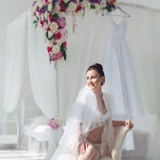 Wedding photographer Roman Kotikov (romankotikov). Photo of 10.01.2018