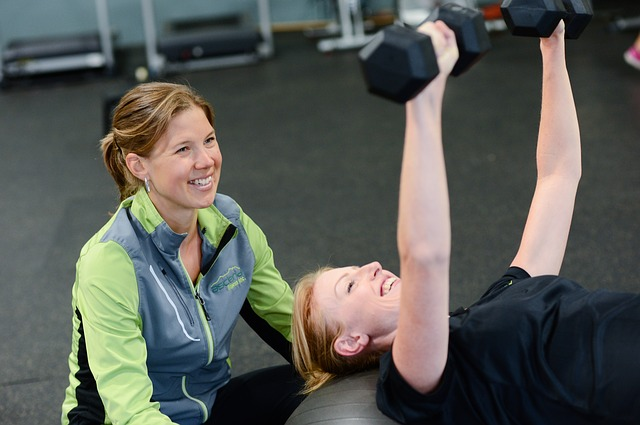 6 Steps to Becoming an In Demand Personal Trainer
