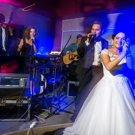 Wedding photographer Kacper Brodziak (KacperBrodziak). Photo of 20.09.2016