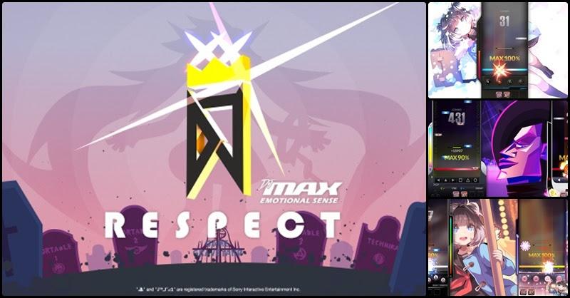 [DJMAX RESPECT] ภาคล่าสุดพร้อมเล่น PS4 วันที่ 28 กรกฎาคมนี้