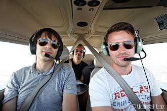 Photo: The Flying Legends på andre langtur!