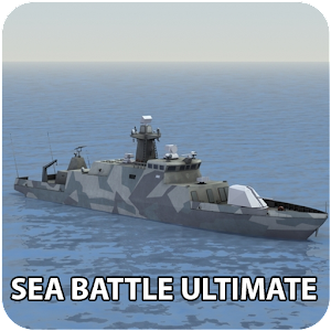 Sea battle ultimate