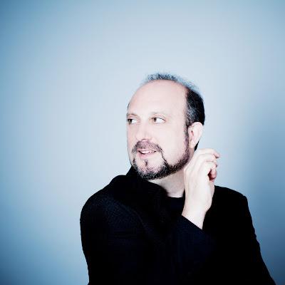 Talking with conductors: Alexander Joel