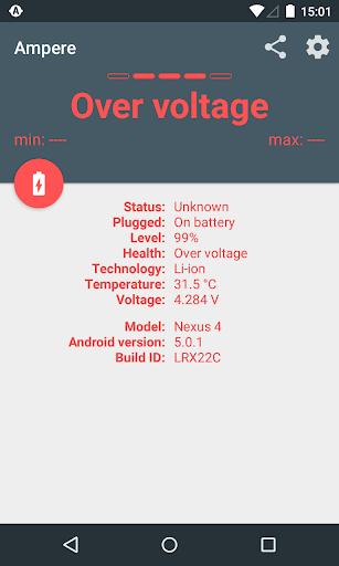 Ampere screenshot 6
