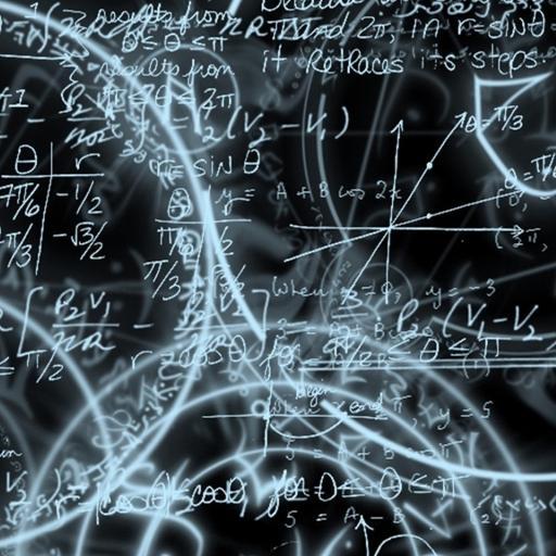 Обои Математика