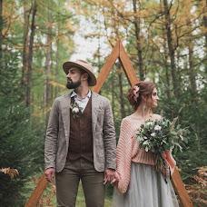 Wedding photographer Andre Sobolevskiy (Sobolevskiy). Photo of 23.10.2016