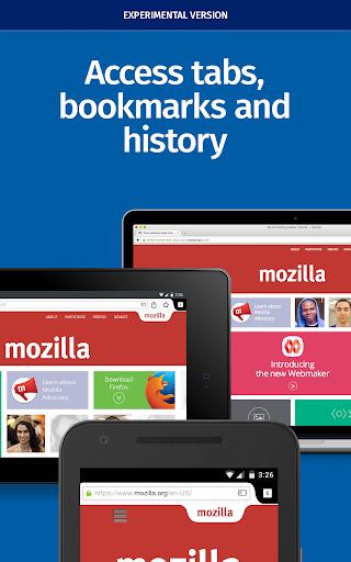 Firefox Nightly for Developers screenshot 15