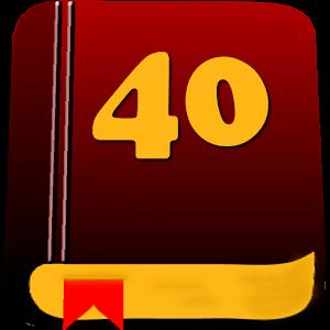 40 Days of Devotion APK