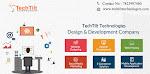 Techtilt Web Development Company In Velachery
