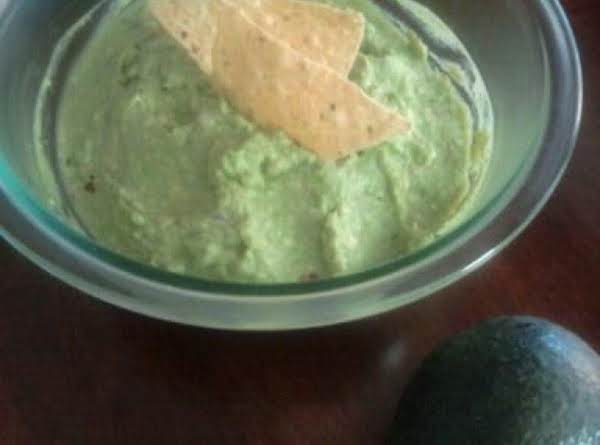 Shelly's Ultimate Guacamole Recipe