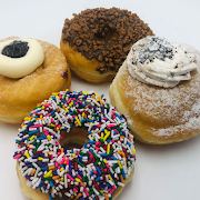 Assorted Donut Pack (4 pack) #2