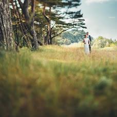 Wedding photographer Michał Grajkowski (grajkowski). Photo of 06.07.2016