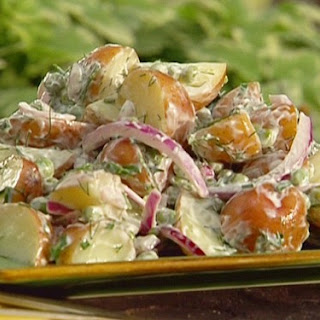 Country Potato Salad