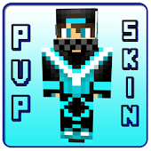 PVP Skins For Minecraft PE