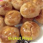 Biskut Biskut Raya icon