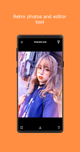 1976 –  Vintage Retro 1998 Camera old film 1967's 1.2.9 Mod APK Updated Android 3