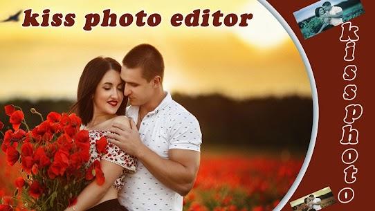 Kiss Photo Editor 3