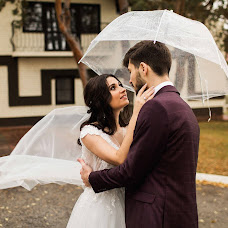 Wedding photographer Sergey Subachev (subachev163). Photo of 11.11.2017