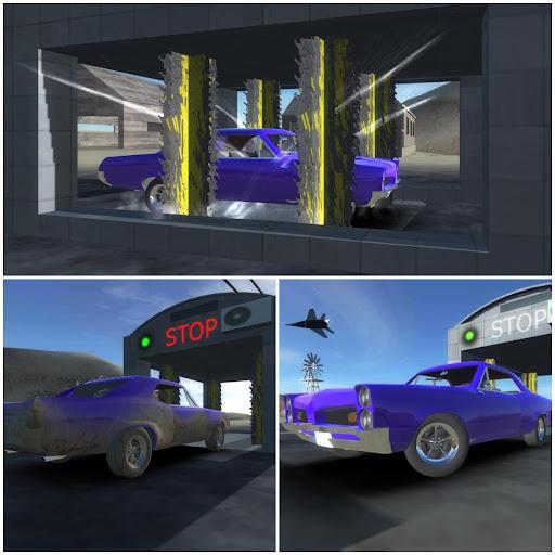 Classic American Muscle Cars 2 1.7 screenshots 12