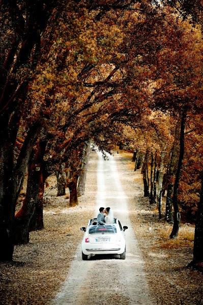 Wedding photographer Massimiliano Magliacca (Magliacca). Photo of 19.10.2017