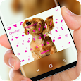 Puppy Keyboard Cute Music Doggy apk