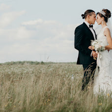 Wedding photographer Sergey Vereschagin (PatrikZ). Photo of 14.11.2017