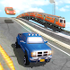 Train Vs Car Racing 2 Player - Androidアプリ