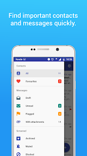 Meldmail Email Messenger App Download For Android 4