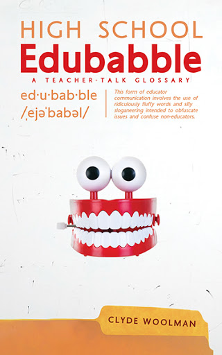 High School Edubabble cover