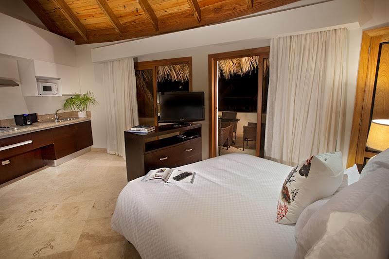 <small>Suite</small> Vista Montaña